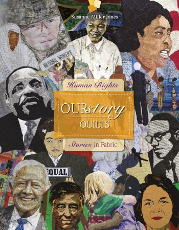 OURStory Book of Art Quilts