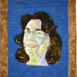 Susanne Self Portrait
