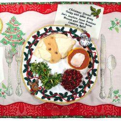 Mama's Christmas Dinner