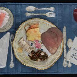 Susanne's Birthday Dinner