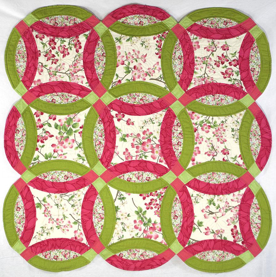 quilt by Susanne M. Jones