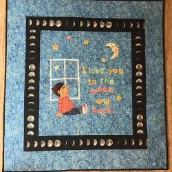 Zave's Quilt